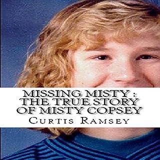 Missing Misty cover art