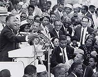 b直輸入、大きな写真、マーティン・ルーサー・キング牧師、Martin Luther King Jr, Photo 8x10, 21136