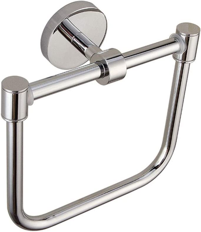 Towel Rack Tulsa Mall Bathroom Ring Al sold out. Sta Copper Round Racks