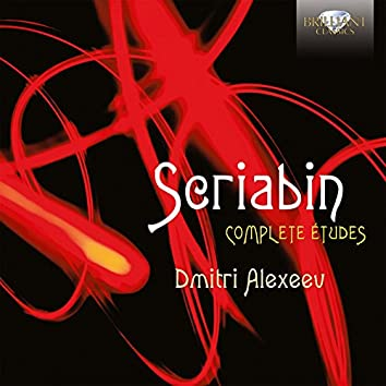 Scriabin: Complete Études