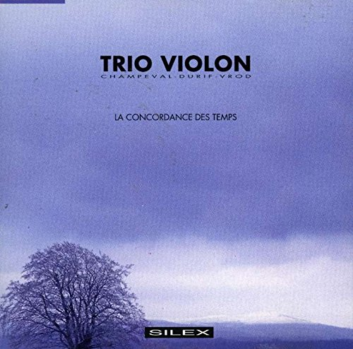 Trio Violon [Import allemand]