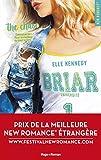 Briar Université - Tome 1 The chase - Prix de la meilleure New Romance étrangère 2019 - Format Kindle - 9782755645989 - 9,99 €