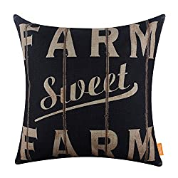 5 Dollar Farmhouse Style Pillow