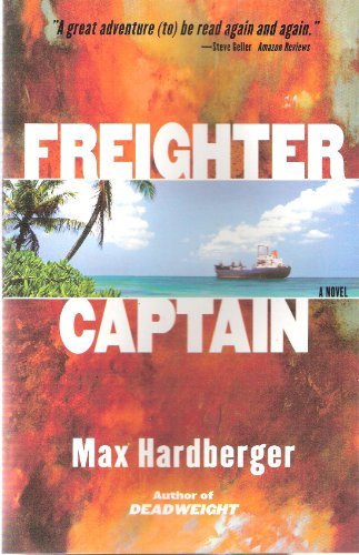 Freighter Captain (English Edition)
