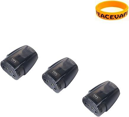 Resistenza Justfog MINIFIT POD 1,6ohm (3 pezzi per confezione) sigaretta elettroniche Senza Nicotina con PEACEVAPE™ Vape Band