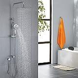Homelody Duschsystem ohne...