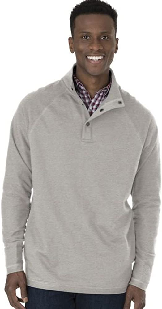 Charles River Apparel Men's Falmouth Pullover