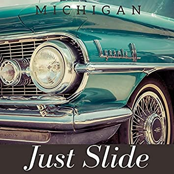 Just slide (feat. Plymouth Rel)