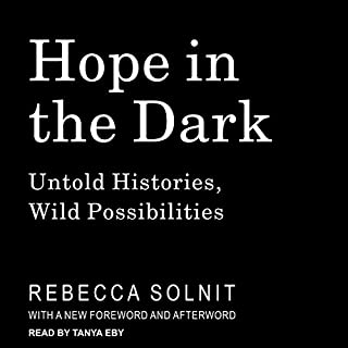 Hope in the Dark cover art