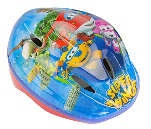 Super Wings- Superwings Casque, 643