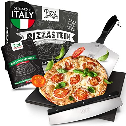 Lajd Concept GmbH -  Pizza Divertimento