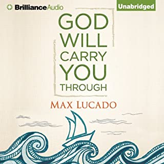 God Will Carry You Through cover art