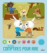 Livres Petites comptines pour rire PDF
