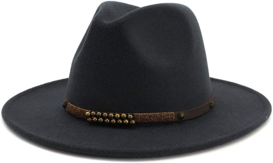 Fashion Men Women Wide Nippon regular agency Brim Cotton Tribe Fedora Jazz F Party Directly managed store Hat