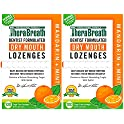 6-Pack TheraBreath Dry Mouth Lozenges with Zinc
