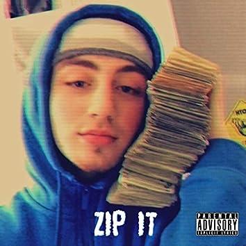 Zip It (feat. Lil Cozy)