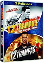 12 Rounds / 12 Rounds 2: Reloaded