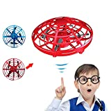 Hand Operated Drones for Kids or Adult Flying Ball Drones Outdoor Toys Mini