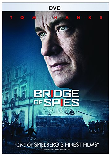 Bridge of Spies (Bilingual)