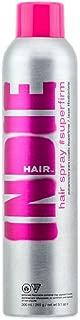 Best indie hair spray Reviews
