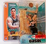 NBA Figur Serie III (Pau Gasol) [Import allemand]...