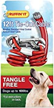 Westminster Pet 29712 Timeout Cable, Red