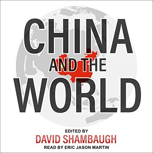Page de couverture de China and the World