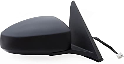 Fit System 68589N Nissan 350Z Touring Passenger Side OE Style Heated Power Replacement Mirror