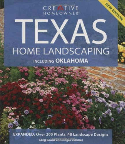 Texas (Home Landscaping)
