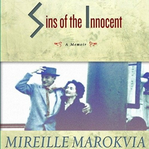 Sins of the Innocent audiobook cover art