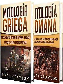 Mitología Clásica: Historias Fascinantes de los Dioses y