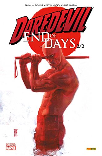 DAREDEVIL : END OF DAYS T02