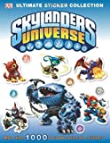 Skylanders Official Sticker Book Meet the Skylanders
