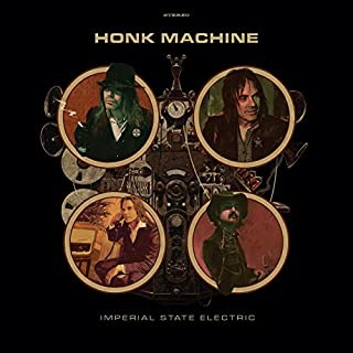 Best imperial state electric honk machine Reviews