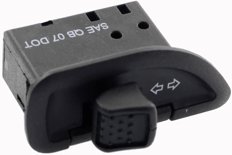 Schalter Blinker Für Piaggio Zip 50 4t Auto