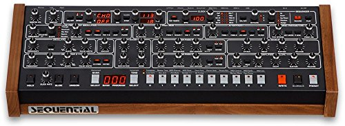 Dave Smith Instruments Sequential Prophet 6 Module