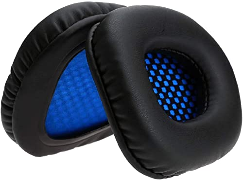popular Ear Pads Replacement Ear Covers Pillow Foam Compatible with SADES SA-901 SA-708 Ear Pads Cushions Headset Repair Parts sale outlet online sale Headphones online sale