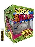 JUMBO JAWBREAKER 1 Pack (16 oz) Sconza 3 3/8' The Mega Bruiser Individually Boxed with a Jarosa...