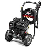 Briggs & Stratton Elite 3200 - Idropulitrice a benzina PSI/221 Bar-CR950 Series 208 cc