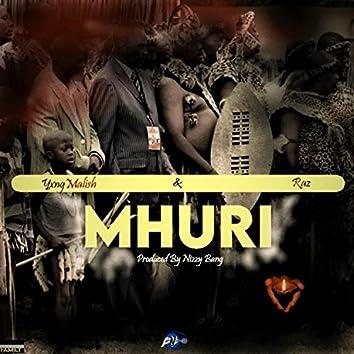 Mhuri & RAZ