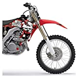 Factory Effex 18-11120 Shroud/Airbox Graphic Kit