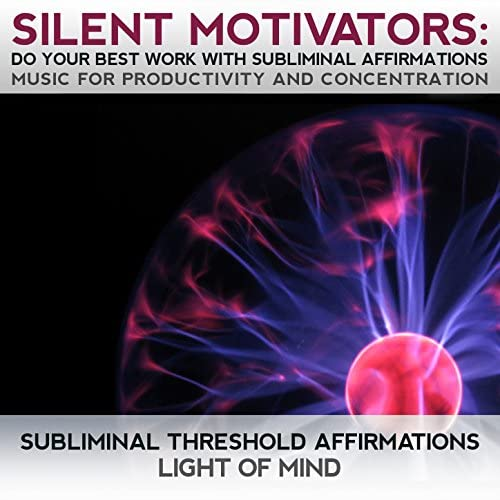 Subliminal Threshold Affirmations