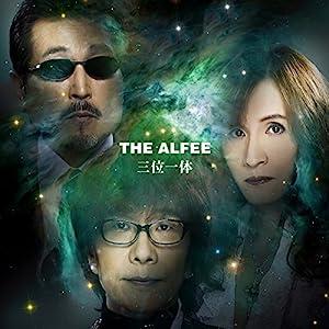 「THE ALFEE」