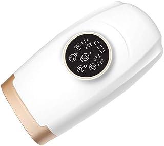 手のマッサージャーのコードレス電気手首の手のひらの先の尖端のマッサージのための空気圧縮そして熱療法の関節炎の手根管の痛みの軽減,B