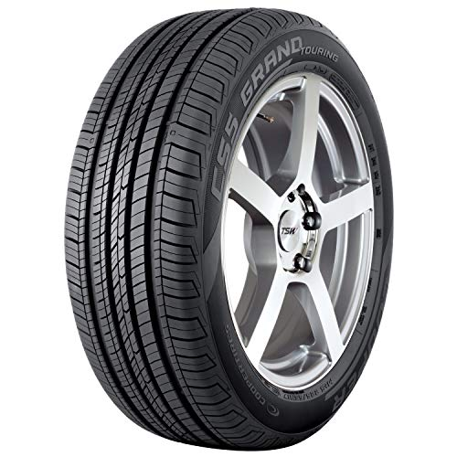 Cooper CS5 Grand Touring All-Season 205/55R16 91T Tire