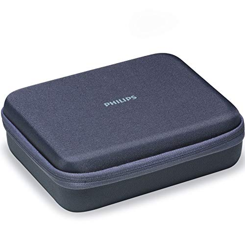 Philips InnoSpire Go nebulizador de malla portátil, pieza de repuesto, carry case, HH1346/00