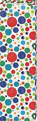 Die kleine Raupe Nimmersatt - Bleistifte in Geschenkschachtel: 6 Bleistifte in Schiebeschachtel