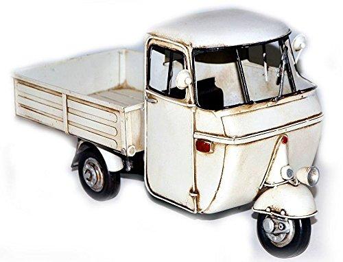 Modellauto Ape Piaggio - Retro Blechmodell