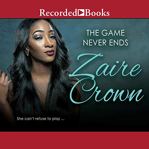 The Game Never Ends cover art