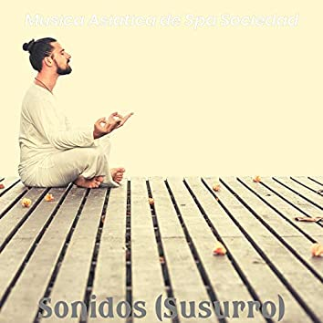 Sonidos (Susurro)